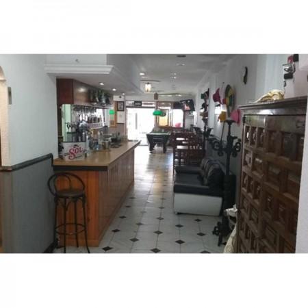 Traspaso  Bar Cafetería en Benidorm