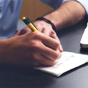 Составление контракта