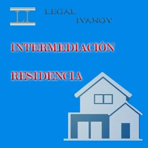 Intermediación Residencia