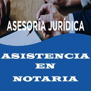Notarial Assistance