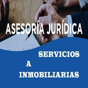 Услуги A Юридическое управление недвижимостью