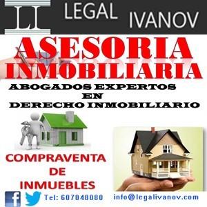 Asesoría A Inmobiliarias